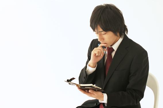 使うペンや行動を意識するだけで「デキる風」になれる!?