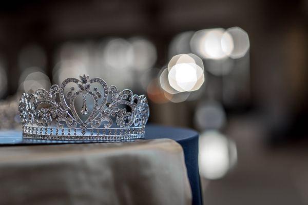 お姫様が探しているのは、どんな王子様なのでしょうか。