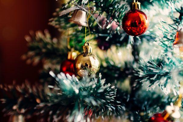クリスマスの一目惚れエピソード
