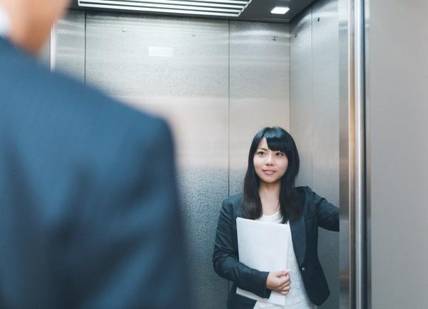 打ち合わせで女性がキュンとすれば、ビジネスもうまくいく?