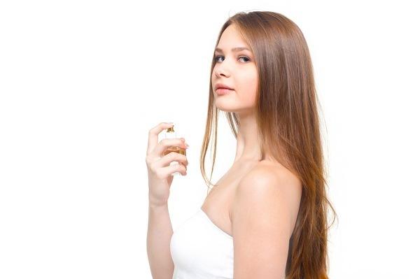 香りを上手に使いこなしていますか?