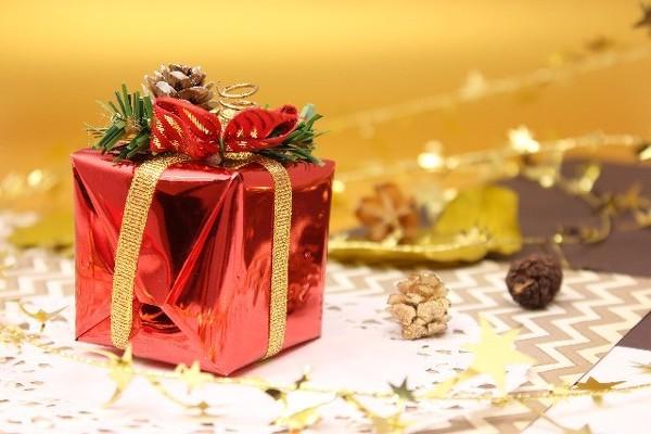 クリスマスを成功に導くプレゼントとは…!?