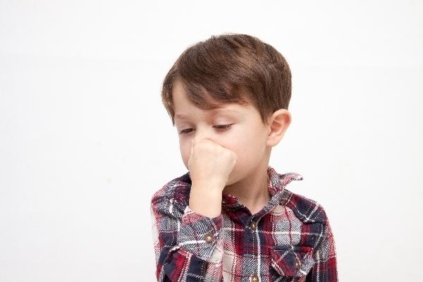 まさか、あの子からこんな臭いがするなんて……!
