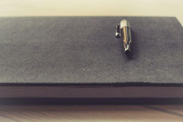 恥ずかしいノートの処分、どうした?