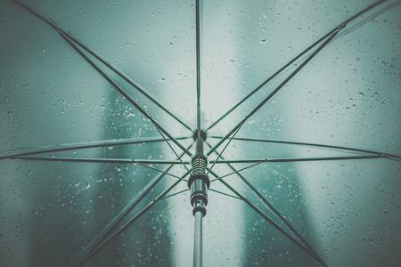 ビニール傘、こだわってる?