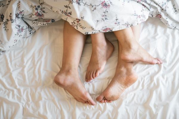 子どもがいる夫婦の性の営み、どうしてる?