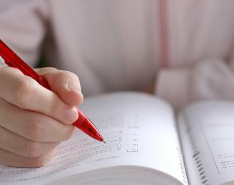 テスト勉強、準備だけで満足してしまうことない?