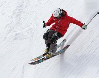バブル期のスキーブーム覚えてる?