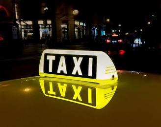 タクシーでの会話のきっかけ、どうしてる?