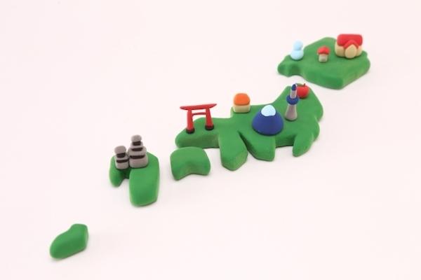 47都道府県でもっとも相性のいいカップルの組み合わせ
