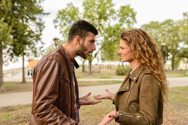 関係を崩さずに恋人への不満を上手に伝える方法